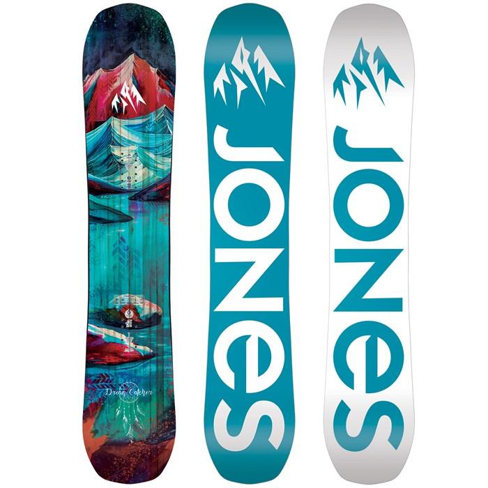 Jones - Dream Catcher Snowboard - Women's 2020 - Used