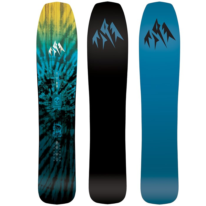 Jones - Mini Mind Expander Snowboard - Kids' 2020