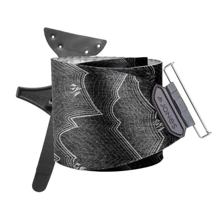 Jones - Nomad Pro Universal Tail Clip Splitboard Skins