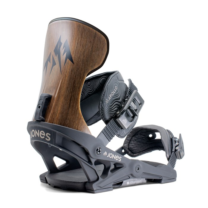 Jones - Apollo Snowboard Bindings 2020