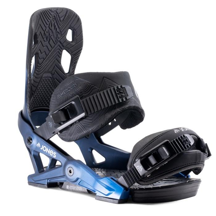 Jones - Mercury Snowboard Bindings 2020