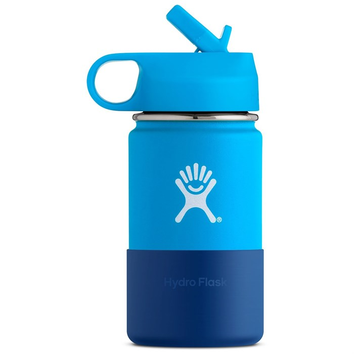 Hydro Flask - 12oz Kids Wide Mouth Water Bottle - Little Kids'