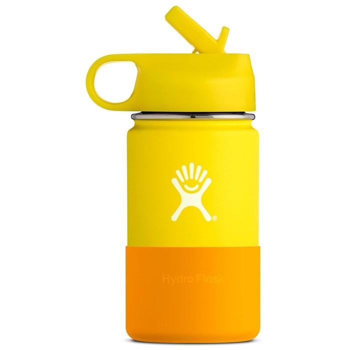 Hydro Flask - 12oz Kids Wide Mouth Water Bottle - Little Kids'