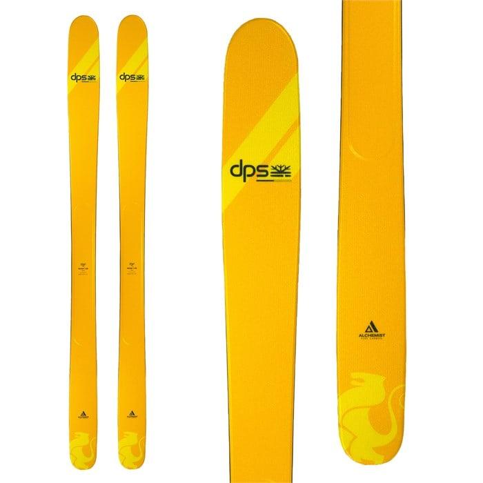 DPS - Wailer A100 RP Skis 2020