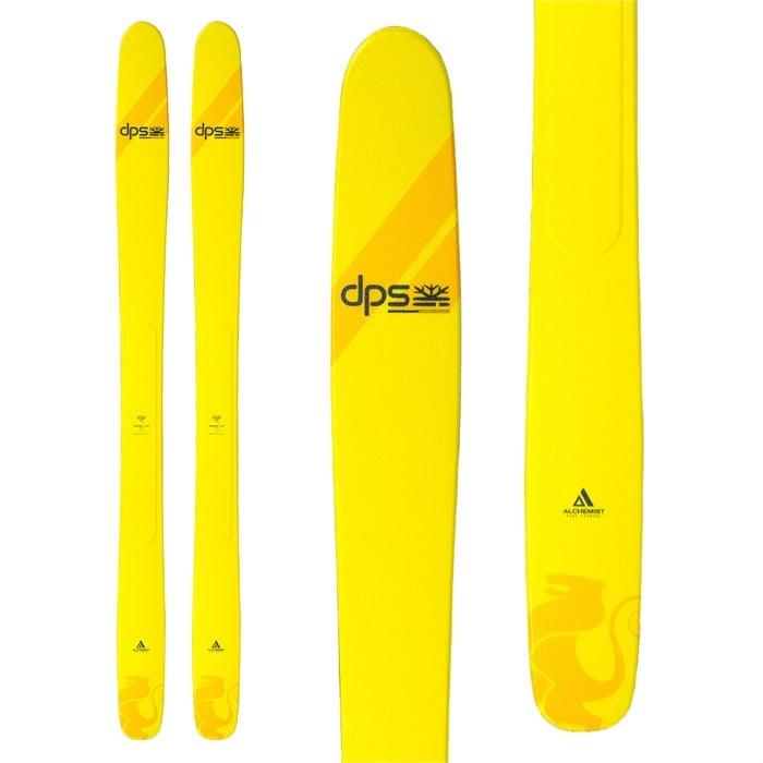 DPS - Wailer A112 RP Skis 2021