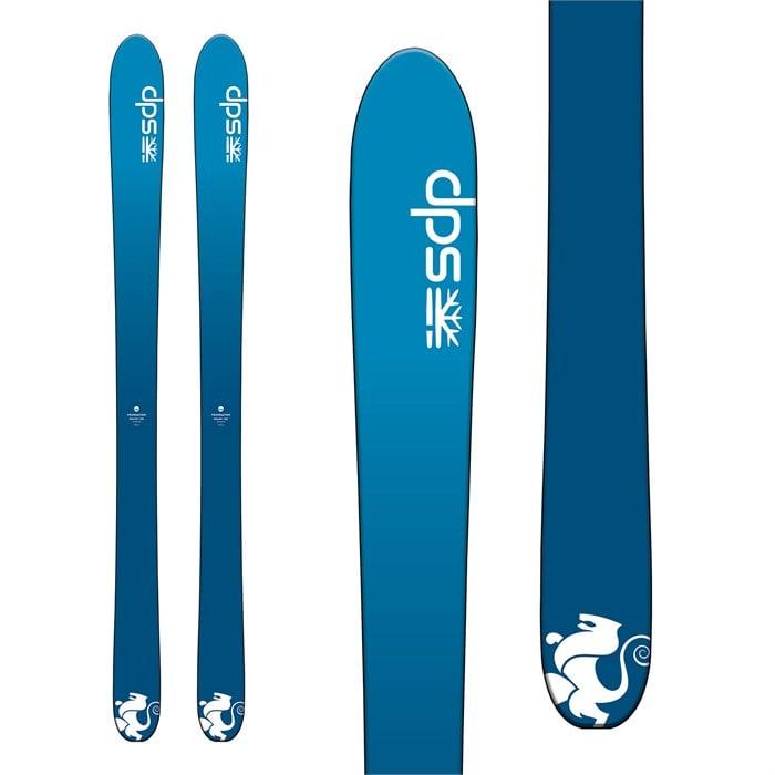 DPS - Wailer F106 C2 Skis 2020