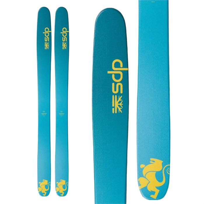 DPS - Yvette F112 RP Skis - Women's 2021