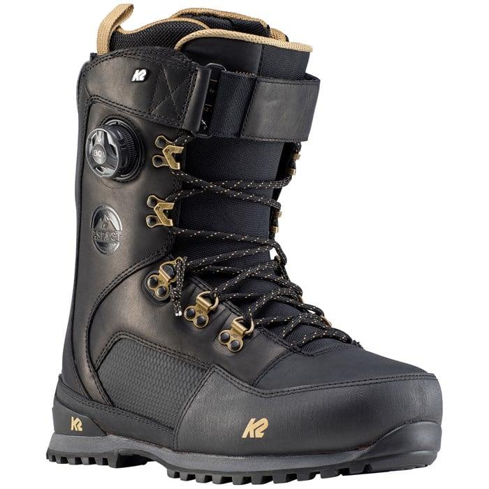 d76f27aa8f796 K2 - Aspect Snowboard Boots 2020 ...