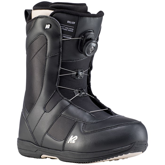 K2 - Belief Snowboard Boots - Women's 2020