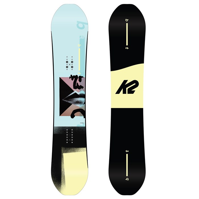 K2 - Bottle Rocket Snowboard 2020
