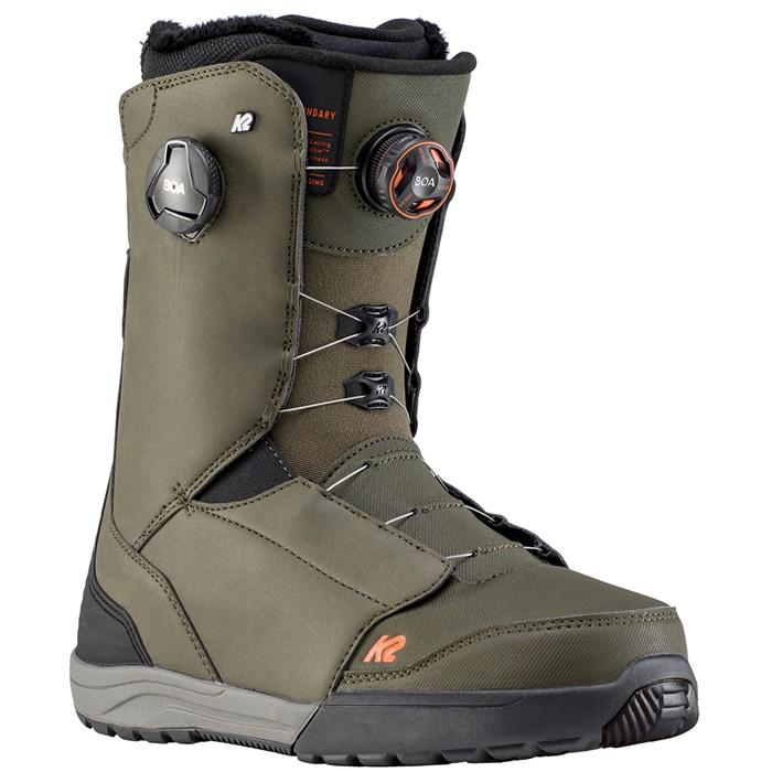 K2 - Boundary Snowboard Boots 2020