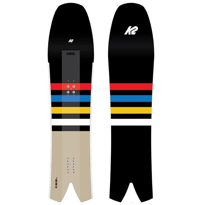K2 - Cool Bean Snowboard 2020