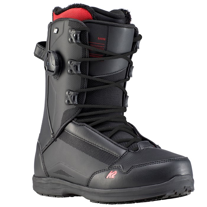 K2 - Darko Snowboard Boots 2020