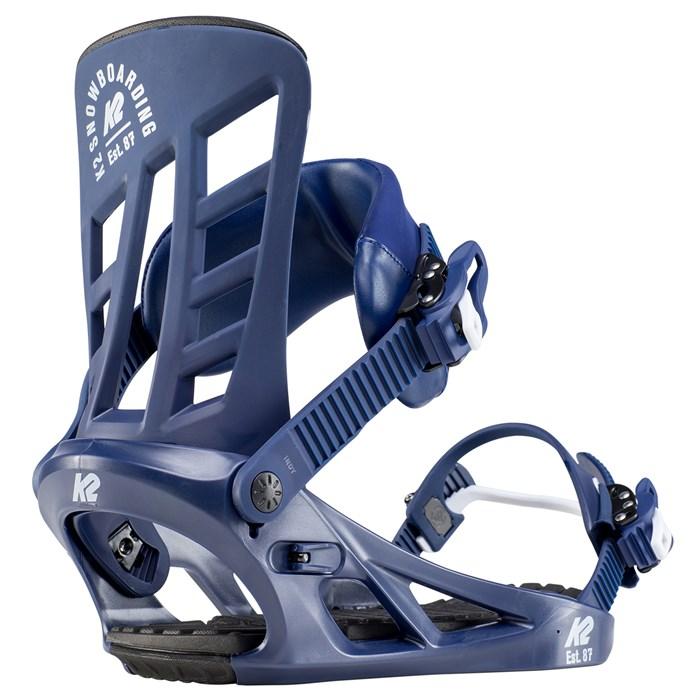 K2 - Indy Snowboard Bindings 2020