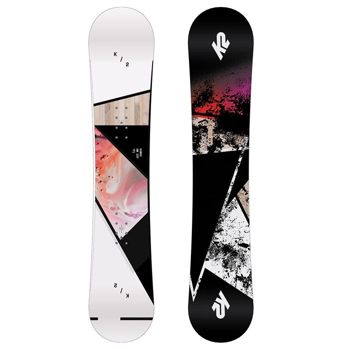 K2 - Kandi Snowboard - Girls' 2020