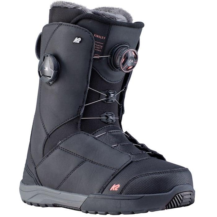 K2 - Kinsley Snowboard Boots - Women's 2020