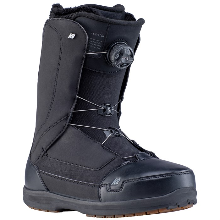 K2 - Lewiston Snowboard Boots 2020