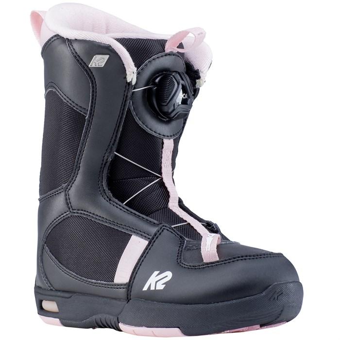 K2 - Lil Kat Snowboard Boots - Little Girls' 2021