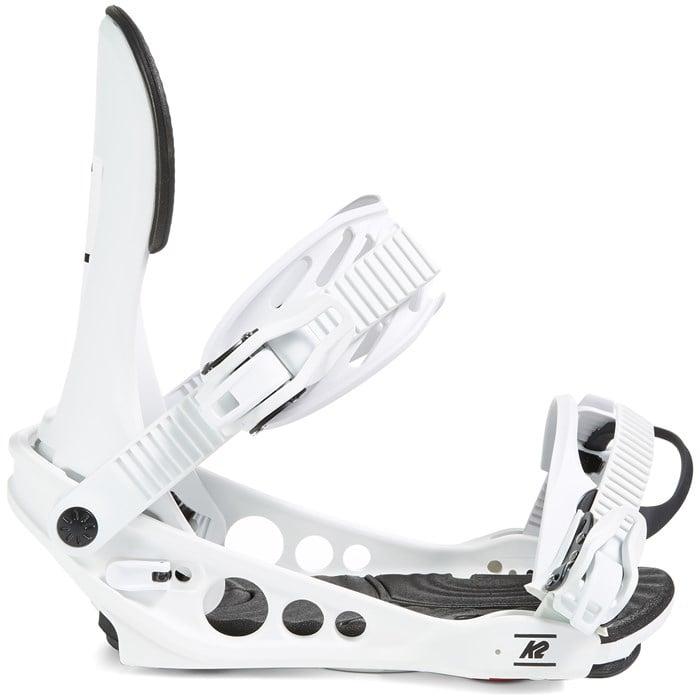 K2 - Lineup Snowboard Bindings 2020