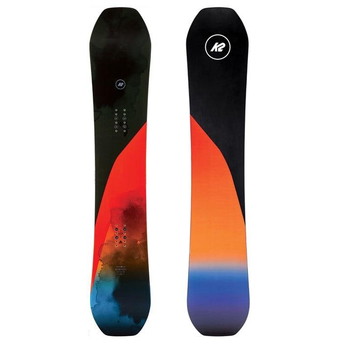 K2 - Manifest Snowboard 2020