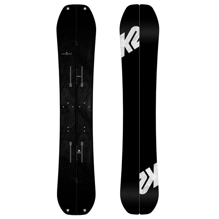 K2 - Marauder Package Splitboard 2020