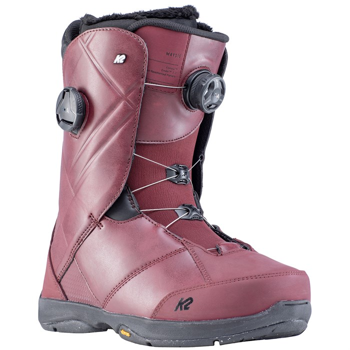 K2 - Maysis Snowboard Boots 2020 - Used