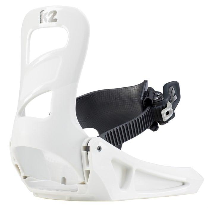 K2 - Mini Turbo Snowboard Bindings - Little Boys' 2020