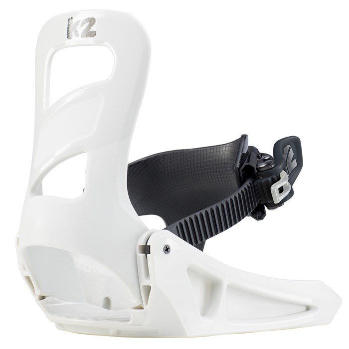 K2 - Mini Turbo Snowboard Bindings - Little Boys' 2021