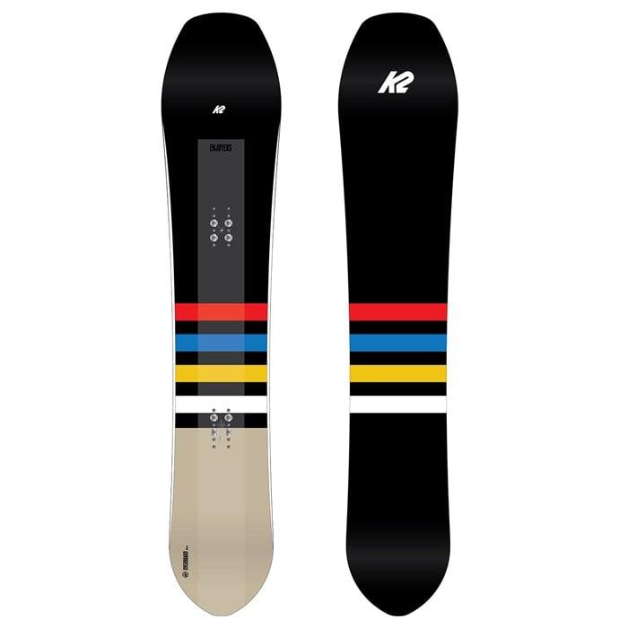 K2 - Overboard Snowboard 2020