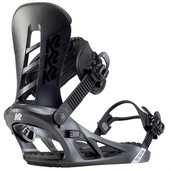 K2 - Sonic Snowboard Bindings 2020