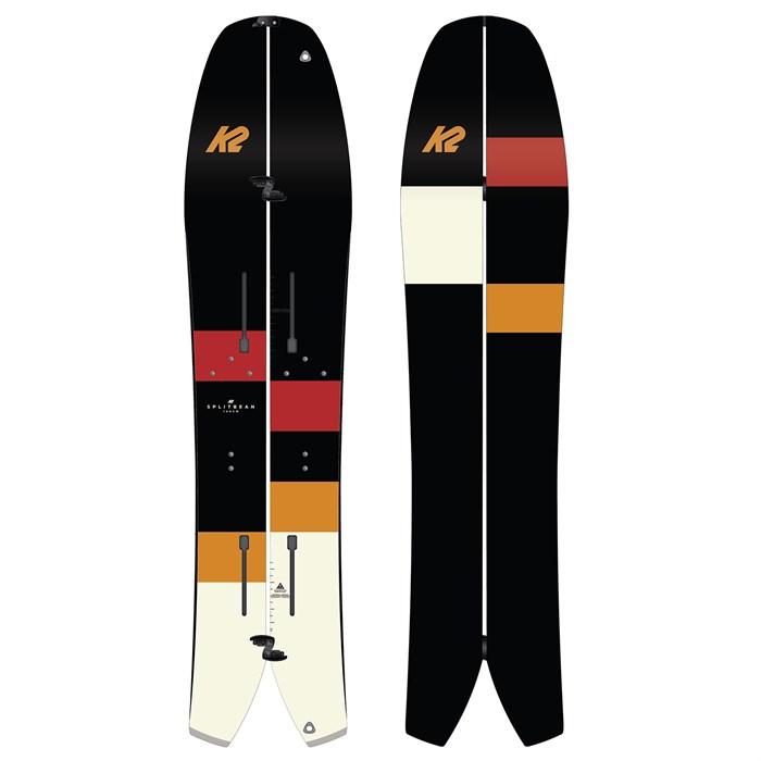 K2 - Split Bean Splitboard 2020