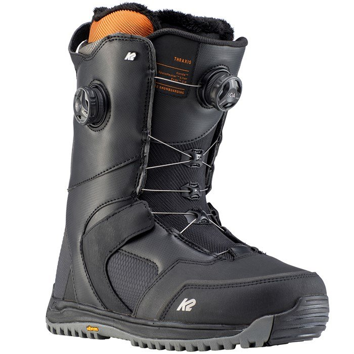 K2 - Thraxis Snowboard Boots 2020