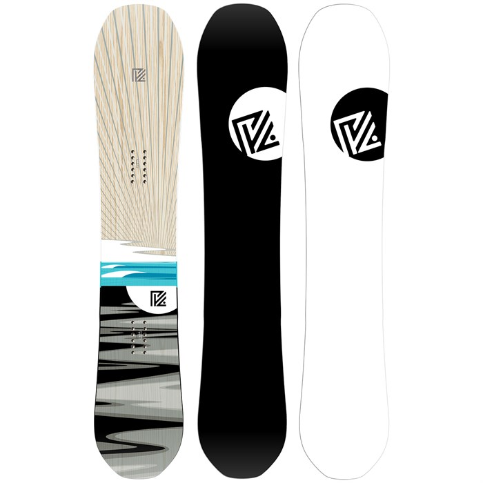 Yes. - Pick Your Line Snowboard 2021
