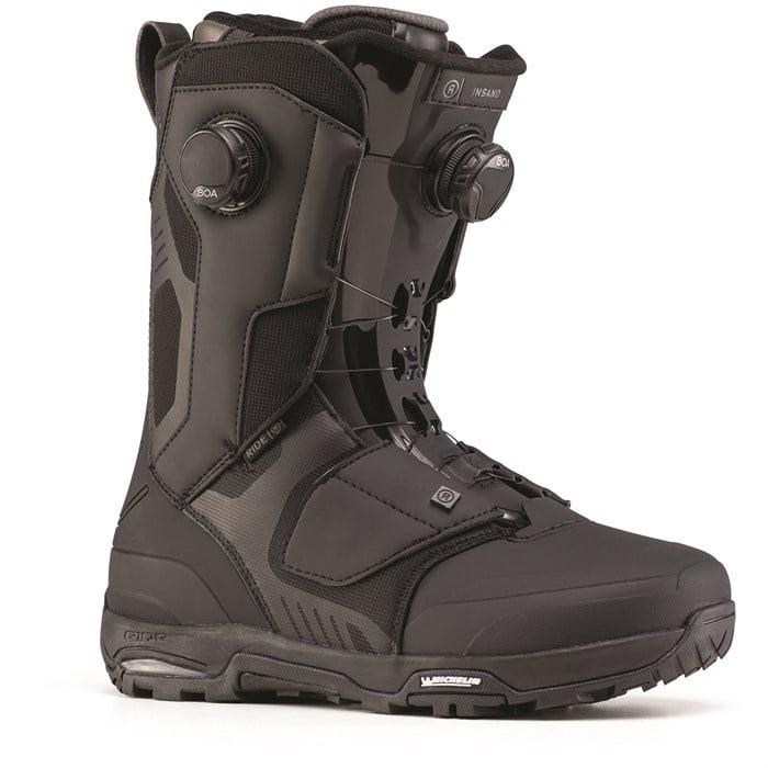 Ride - Insano Focus Boa Snowboard Boots 2020 - Used