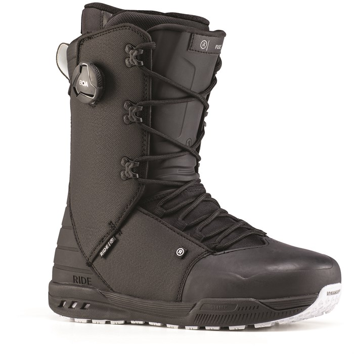 Ride - Fuse Snowboard Boots 2020