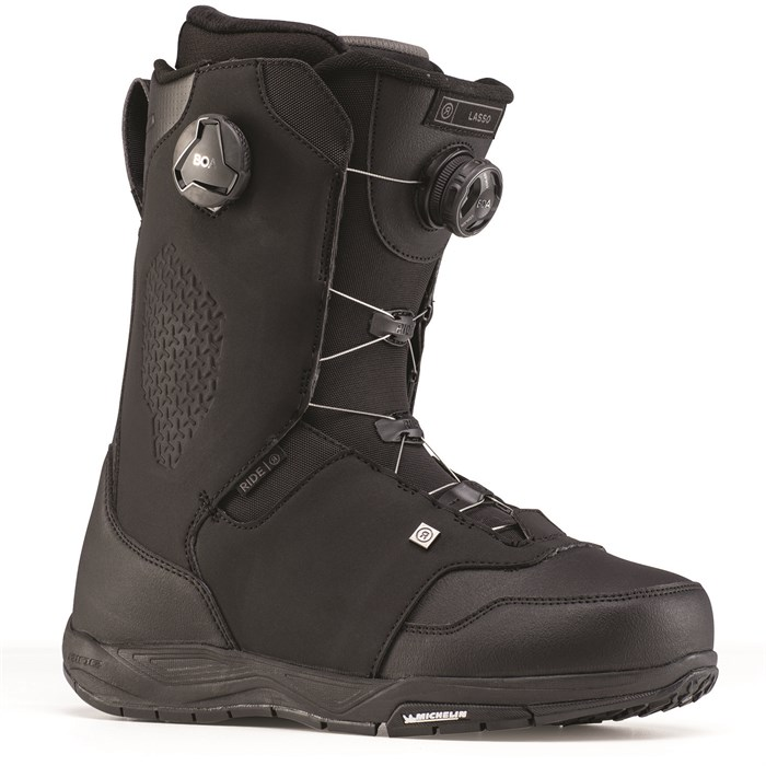 Ride - Lasso Boa Snowboard Boots 2020