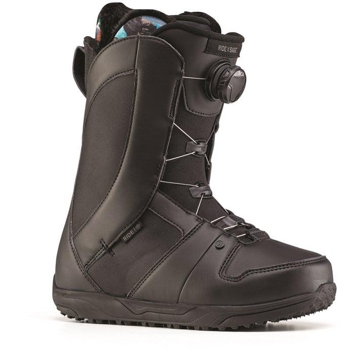 Ride - Sage Snowboard Boots - Women's 2020