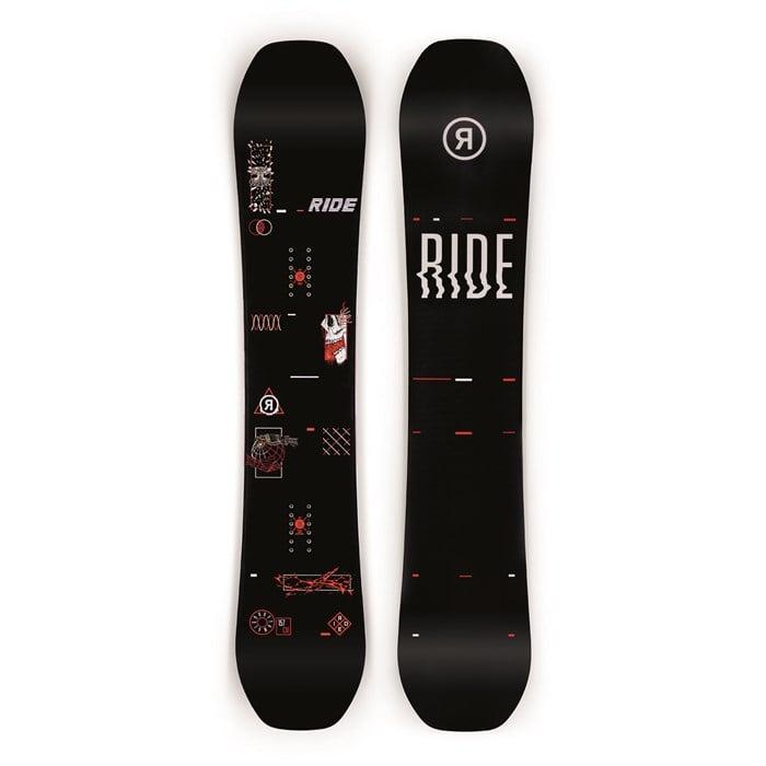 Ride - Algorhythm Snowboard 2020