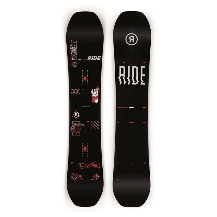 Ride - Algorythm Snowboard 2020