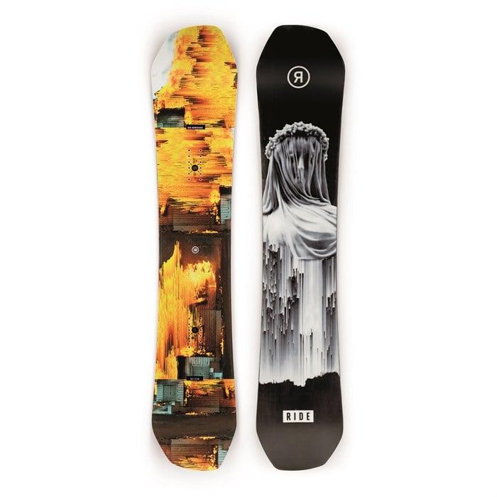Ride - Helix Snowboard 2020