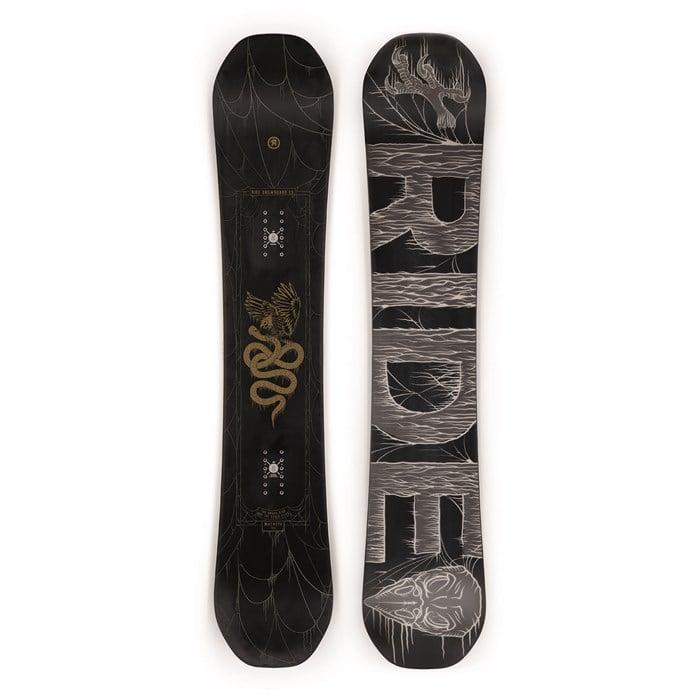 Ride - Machete Snowboard 2020