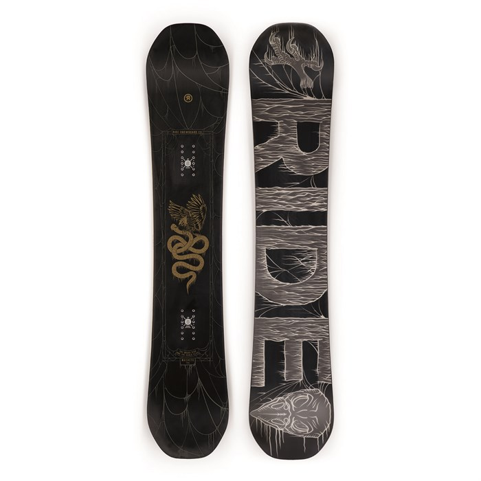 Ride - Machete Snowboard 2020