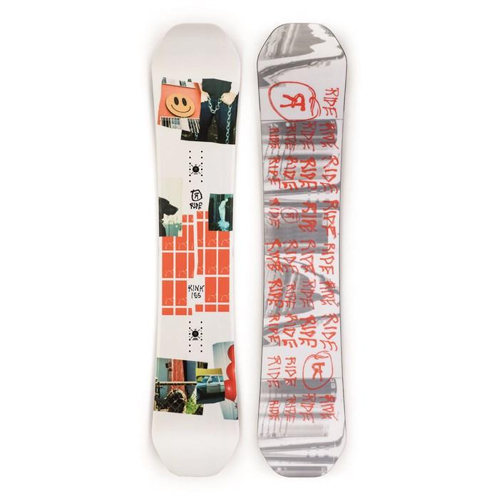 Ride Kink Snowboard Mens