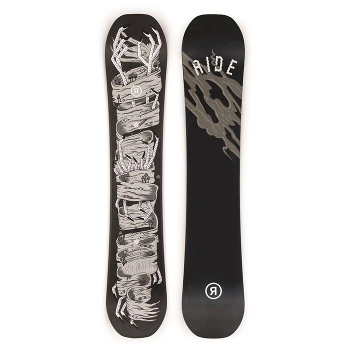 Ride - Wildlife Snowboard 2020