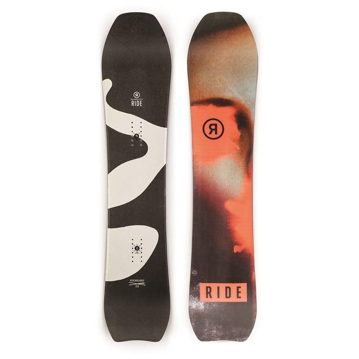 Ride - Psychocandy Snowboard - Women's 2020