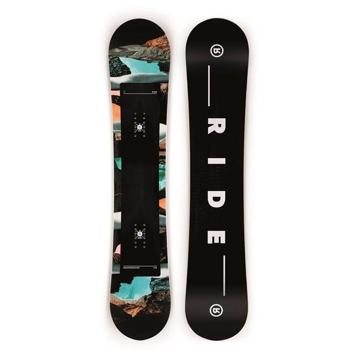 Ride - Heartbreaker Snowboard - Women's 2020