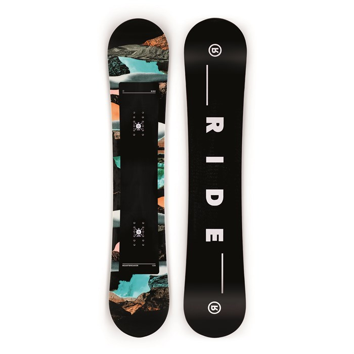 Ride - Heartbreaker Snowboard - Women's 2020