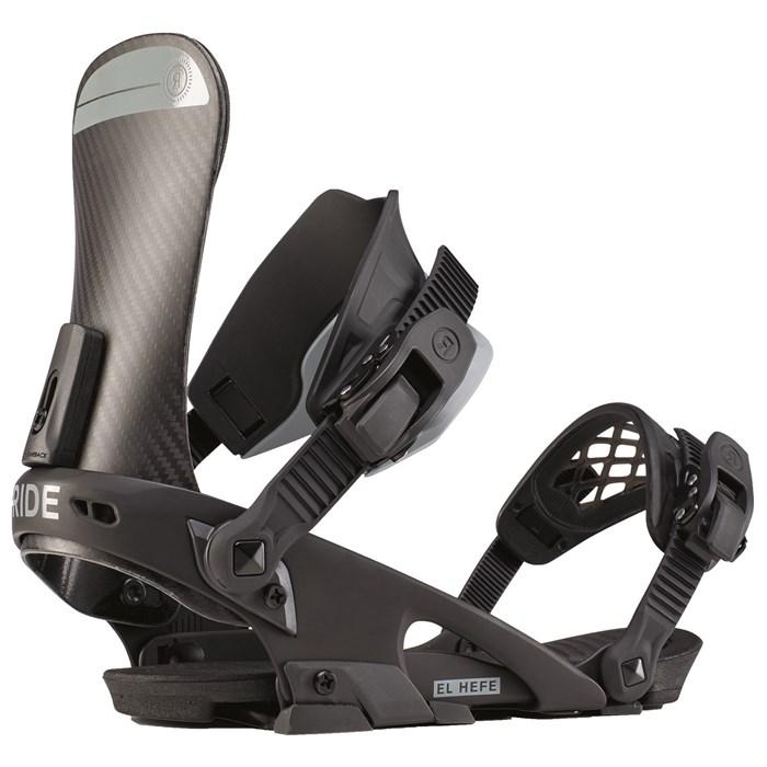Ride - El Hefe Snowboard Bindings 2020