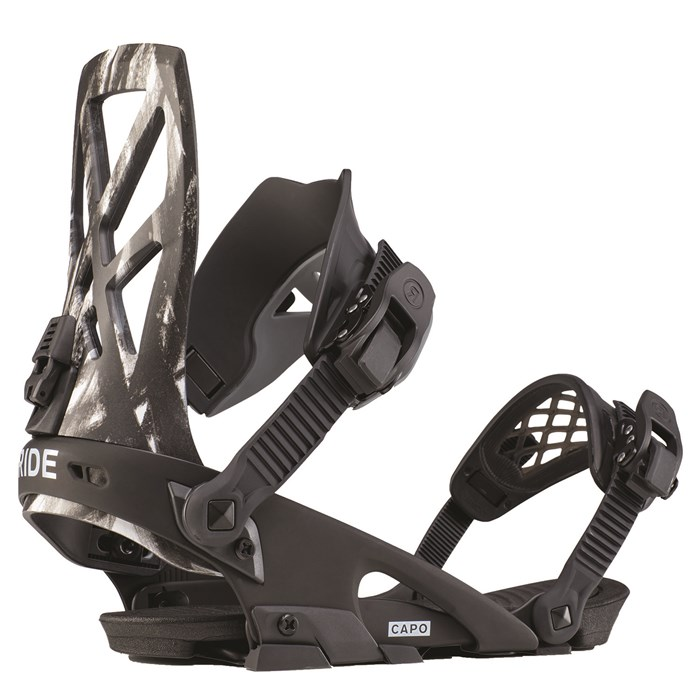Ride - Capo Snowboard Bindings 2020