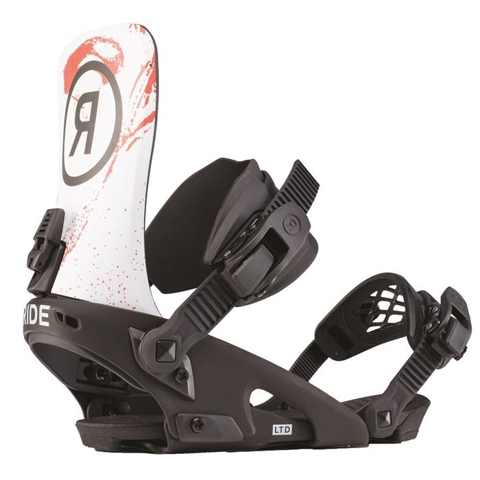Ride - LTD Snowboard Bindings 2020